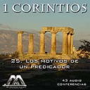 25 Los motivos de un predicador | Audio Books | Religion and Spirituality