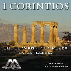 30 El varon y la mujer en la Iglesia | Audio Books | Religion and Spirituality