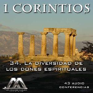 34 La diversidad de los dones espirituales | Audio Books | Religion and Spirituality