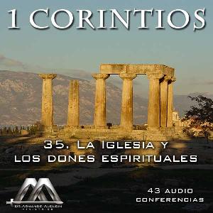 35 La Iglesia y los dones espirituales | Audio Books | Religion and Spirituality