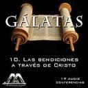10 Las bendiciones a traves de Cristo | Audio Books | Religion and Spirituality