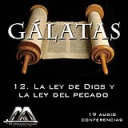 12 La ley de Dios y la ley del pecado | Audio Books | Religion and Spirituality