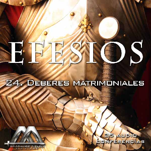 24 Deberes matrimoniales | Audio Books | Religion and Spirituality