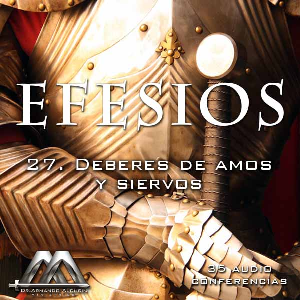 27 Deberes de amos y siervos | Audio Books | Religion and Spirituality