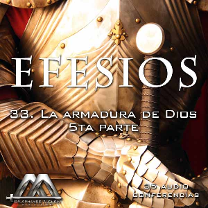 33 La armadura de Dios 5ta parte | Audio Books | Religion and Spirituality