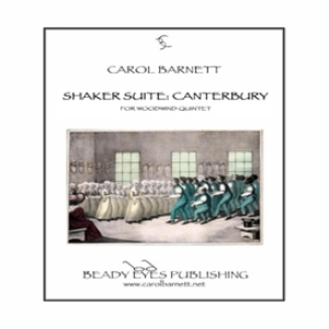 Shaker Suite: Canterbury | Music | Classical