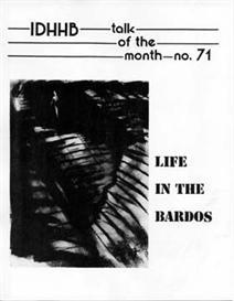 ToTM #71 Life in the Bardos | eBooks | Religion and Spirituality