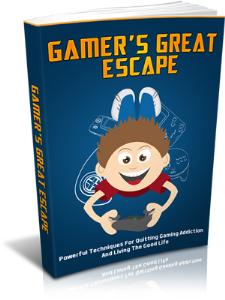gamer's great escape