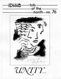 ToTM #76 Unity - - Part 2 | eBooks | Religion and Spirituality