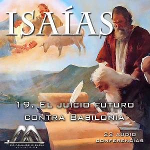 19 El juicio futuro contra Babilonia | Audio Books | Religion and Spirituality
