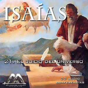 21 El juicio del universo | Audio Books | Religion and Spirituality