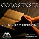 02 Fe, amor y esperanza | Audio Books | Religion and Spirituality
