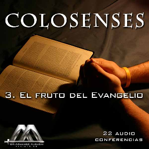03 El fruto del Evangelio | Audio Books | Religion and Spirituality
