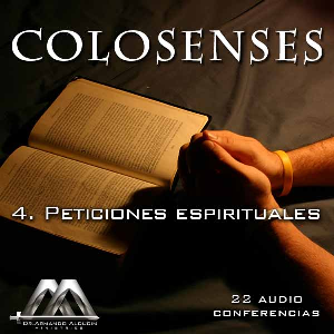04 Peticiones espirituales | Audio Books | Religion and Spirituality