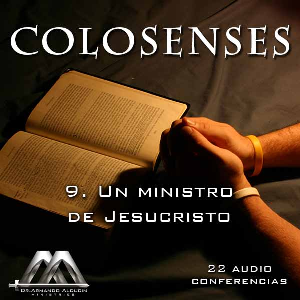 09 Un ministro de Jesucristo | Audio Books | Religion and Spirituality