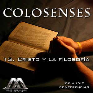 13 Cristo y la filosofia | Audio Books | Religion and Spirituality