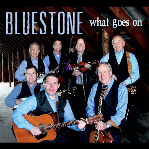 CD-272 Bluestone What Goes On | Music | Country