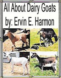 a look at the different breeds of dairy goats