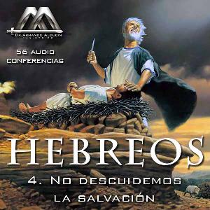 04 No descuidemos la salvacion | Audio Books | Religion and Spirituality