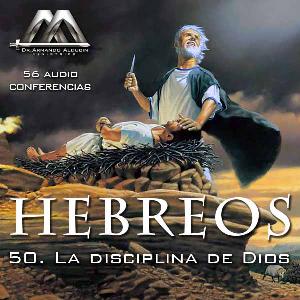 50 La disciplina de Dios | Audio Books | Religion and Spirituality