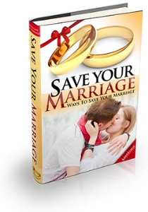 save your marriage