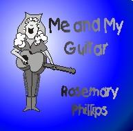 Me and My Guitar | Music | Alternative