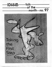 ToTM #97 Taking the First Step - - Part 2 | eBooks | Religion and Spirituality