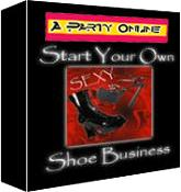 start your own sexy shoe business(ebook+wholesale list)