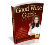 Good Wine Guide | eBooks | Food and Cooking