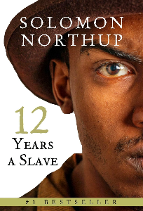 12 years a slave by solomon northup