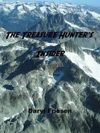 treasure hunters insider #1