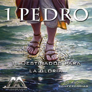 01 Destinados para la gloria | Audio Books | Religion and Spirituality