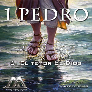 06 El temor de Dios | Audio Books | Religion and Spirituality