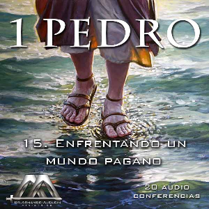 15 Enfrentando un mundo pagano | Audio Books | Religion and Spirituality