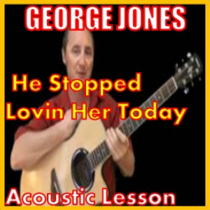 Learn to play He Stopped Lovin Her Today by George Jones | Movies and Videos | Educational