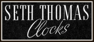 Seth Thomas Clocks Magazine Ads Package | Photos and Images | Vintage