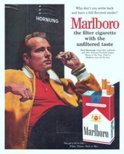 Marlboro Cigarettes Magazine Ads Package | Photos and Images | Vintage