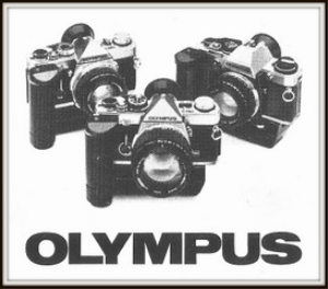Olympus Cameras Magazine Ads Package | Photos and Images | Technology