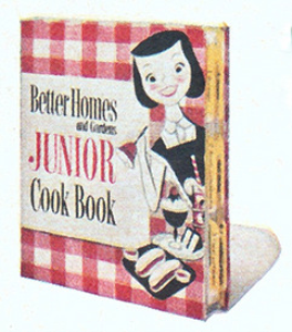 cookbooks magazine ads package