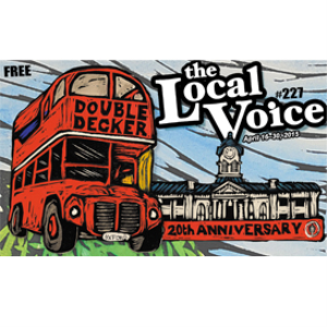 The Local Voice #227 PDF Download | eBooks | Entertainment