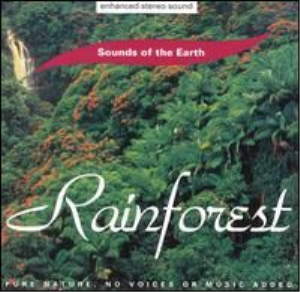 sounds of earth rf