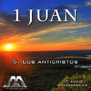05 Los anticristos | Audio Books | Religion and Spirituality