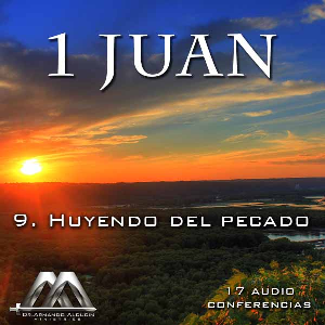 09 Huyendo del pecado | Audio Books | Religion and Spirituality