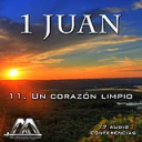 11 Un corazon limpio | Audio Books | Religion and Spirituality