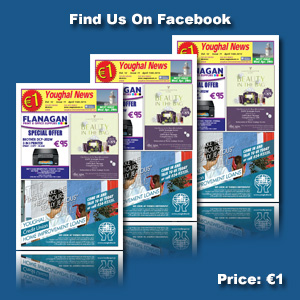 Youghal News April 15 2015 | eBooks | Periodicals