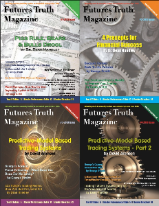 Futures Truth Mag: 2013 Collection | eBooks | Technical