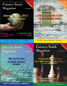 futures truth mag: 2012 collection
