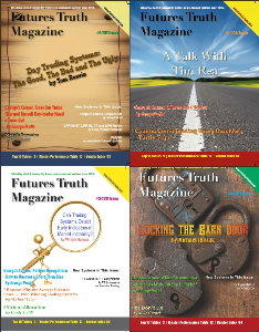 Futures Truth Mag: 2011 Collection | eBooks | Technical