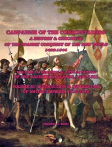 campaigns of the conquistadors in mobi format