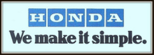 Honda Motorcycles Magazine Ads Package | Photos and Images | Sports